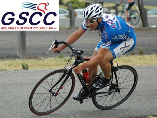 Geelong & Surf Coast Cycling Club's Summer Criterium Series