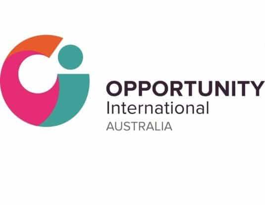 Opportunity International