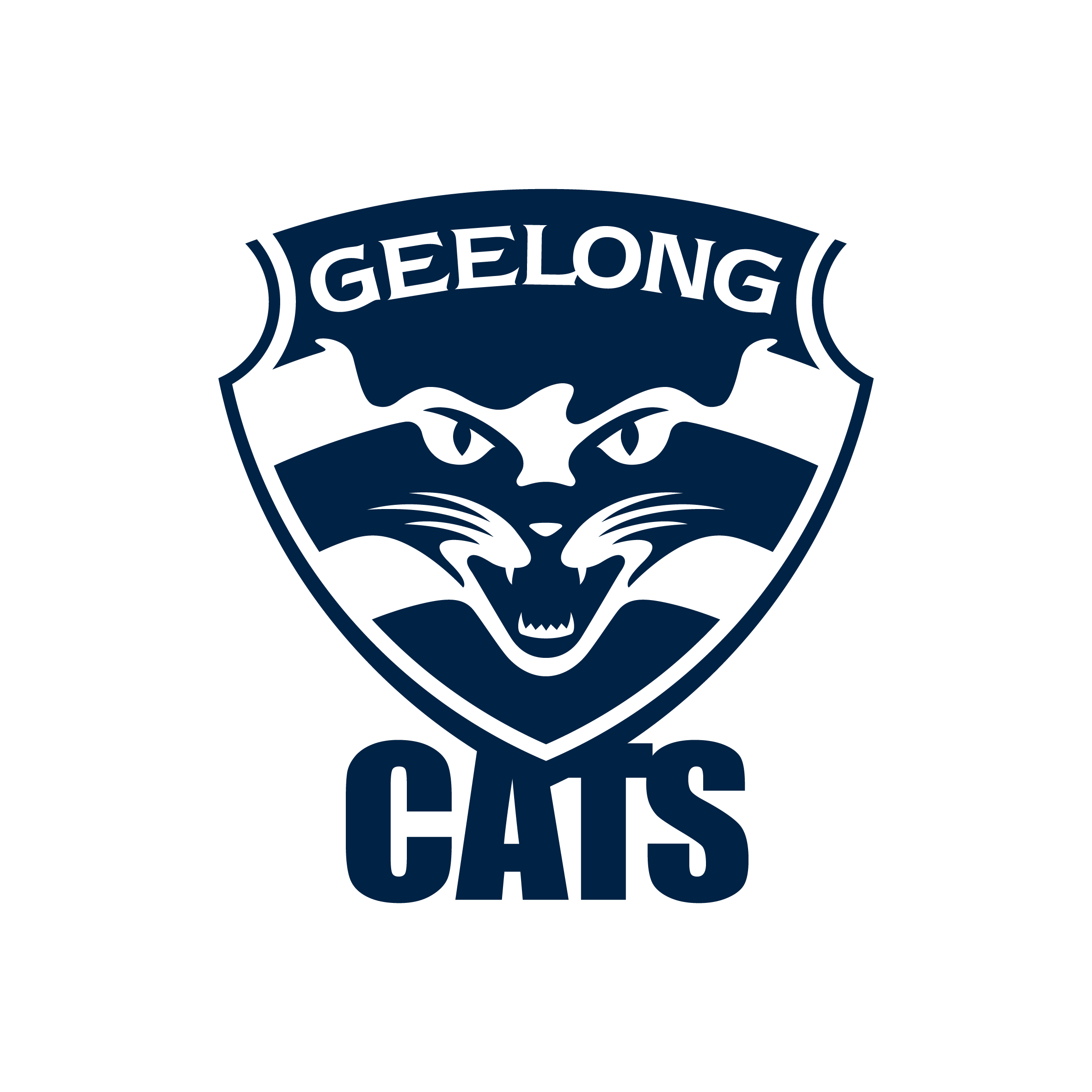 Geelong Cats Nine Lives